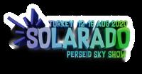 SOLARADO Logo
